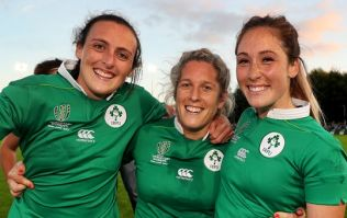 Three Irish players truly star on World Cup night to remember