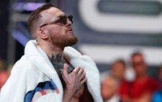 Former UFC star makes very brave x-rated bet on Conor McGregor vs Floyd Mayweather