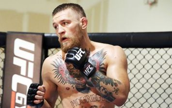 Khabib Nurmagomedov's coach has some very complimentary things to say about Conor McGregor