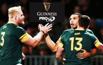 EXCLUSIVE: New PRO14 teams to be boosted with at least five Test stars each