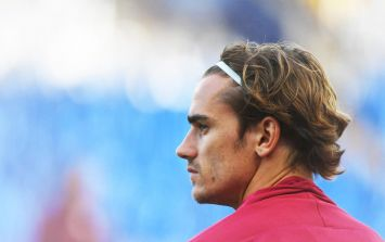 Antoine Griezmann could be leaving Atletico Madrid after all, according to report