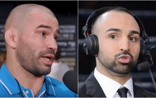 Paulie Malignaggi takes on Conor McGregor's sparring partners and you'd have to feel for Artem Lobov