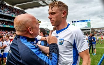 One of Derek McGrath's biggest regrets as Waterford boss will hit home with many players