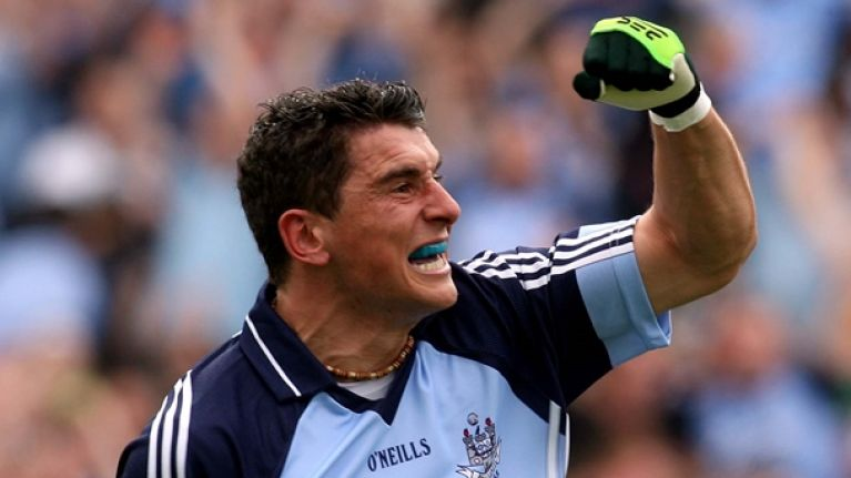 Team of 15 legends and more who never made their county minor team