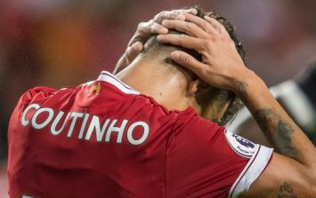 Losing Philippe Coutinho isn't the worst thing that can happen to Liverpool this transfer window