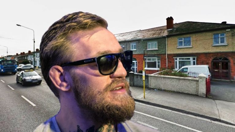 Writer of controversial McGregor article hits back with even bigger claims about Dublin