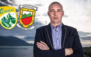 Mayo legend points out obvious flaw of obsessing over Kieran Donaghy