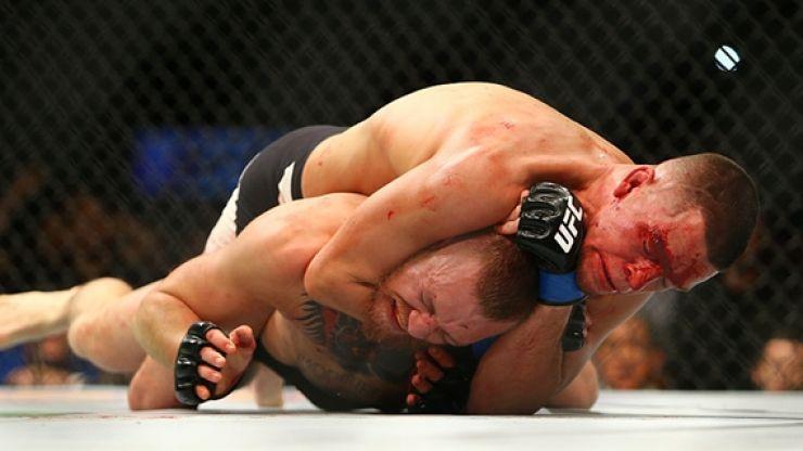 Cringey breakdown of Conor McGregor's loss to Nate Diaz is beyond ignorant