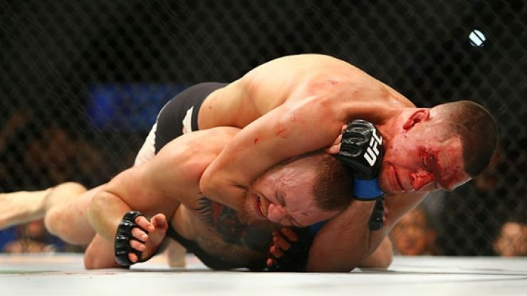 Cringey breakdown of Conor McGregor's loss to Nate Diaz is beyond ignorant