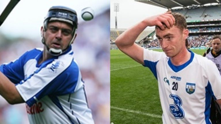 Paul Flynn's take on Pauric Mahony's missed free against Kilkenny is spot on