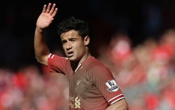 The Philippe Coutinho update Liverpool fans were dreading