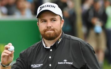 Shane Lowry speaks with incredible class and grace after disastrous end to PGA round