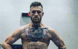 Conor McGregor's plans for after Floyd Mayweather fight sound class