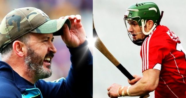 Fascinating Donal Óg Cusack drill for 15-year-old Alan Cadogan explains his lethal first touch