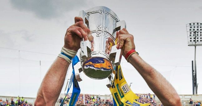 QUIZ: How many of the most successful hurling counties can you name without making a mistake?