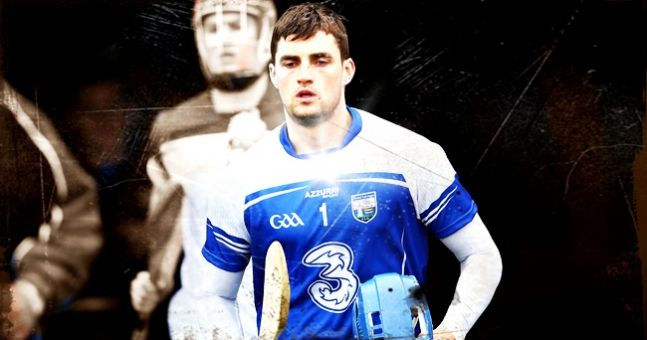Any goalkeeper who doesn't believe in gym work needs to listen to Stephen O'Keefe's story
