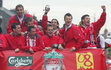 Only a Liverpool superfan will be able to answer to this tough question
