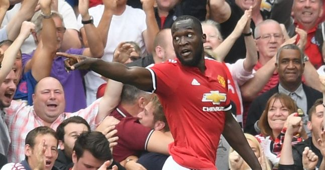 Lukaku's class but United fans should be really worried about their favourite son now