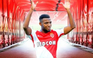 Monaco agree to sell Thomas Lemar but he won't be going to the Premier League