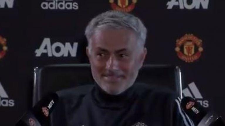Ronald de Boer responds to Mourinho's savage put down of his twin