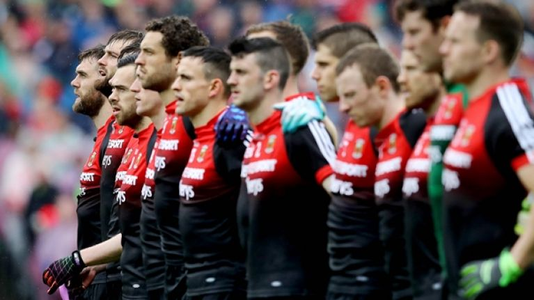 "One suggested change to the Mayo team has been labelled ""outrageous"""