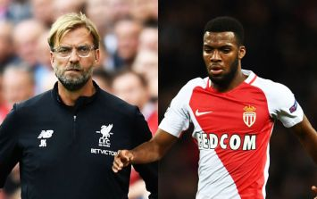 Liverpool have reportedly asked about club record move for Monaco star
