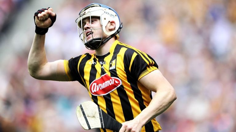 The All-Star 15 of hurlers who spent this summer in America