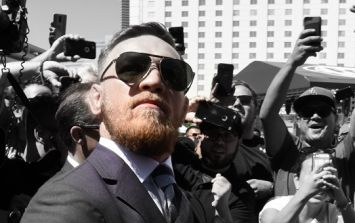 Conor McGregor reveals what happened in altercation with Paulie Malignaggi