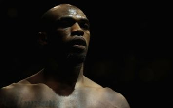 Training partner genuinely believes Jon Jones' failed drug test was a set up