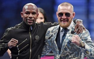 A McGregor-Mayweather MMA match beckons and they're coming for your wallet, again