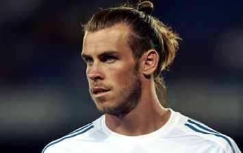 Harsh comments suggest Gareth Bale would be foolish to stay at Real Madrid