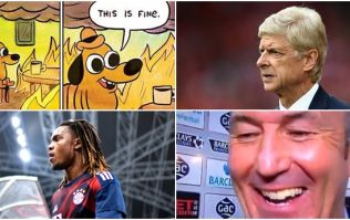 Arsenal fans frustrated as West Brom and Swansea make two potentially brilliant signings