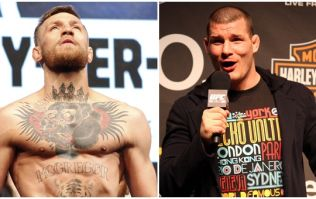 Michael Bisping destroys the training methods Conor McGregor used to get fit