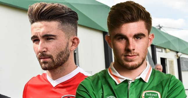 Three young Irish players that need to be thrown in sooner rather than later