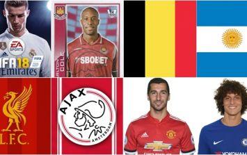 The SportsJOE Football Quiz: Week 23