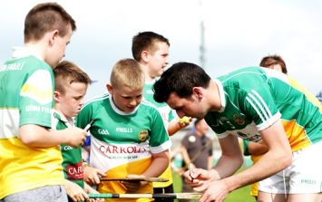 Offaly players have no excuse to miss the gym with unreal new set-up