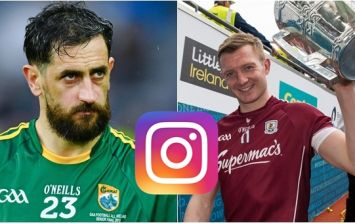 Paul Galvin sent a really sound message to Joe Canning right before the All-Ireland