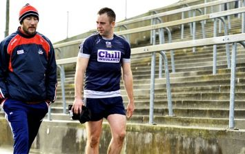 Gaelic football's fastest man puts it down to one of the oldest drills in the book