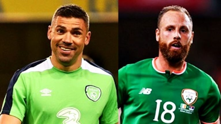 Jon Walters roasts David Meyler after ill-advised appearance on Soccer AM