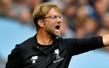 Liverpool can blame Jon Moss for their defeat, but they contributed hugely to their own downfall