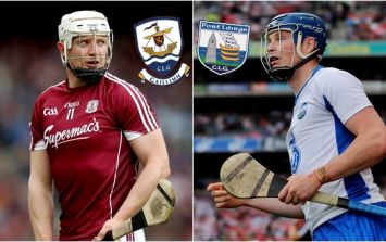Galway and Waterford name All-Ireland final teams