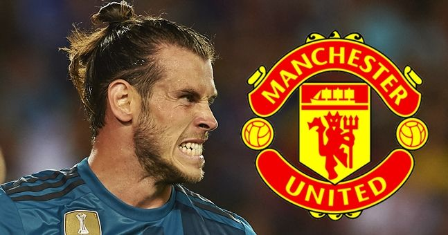 Manchester United reportedly encouraged to make €100m move for Gareth Bale on Thursday