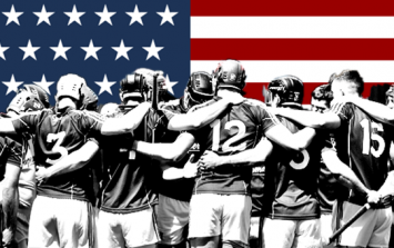 American journalist's gushing praise of hurling should make everyone involved in the sport proud