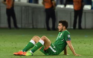 Ireland's display against Georgia wasn't extraordinarily bad, it was just ordinarily bad