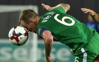 Three moments that sum up just how little Glenn Whelan is offering Ireland
