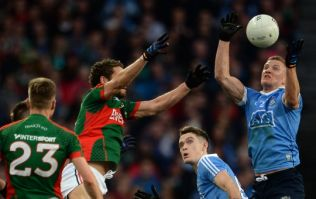 COMPETITION CLOSED: Specsavers is giving away 2 tickets to the All-Ireland Football Final