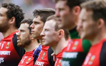 Stephen Rochford names unchanged Mayo team for All-Ireland final
