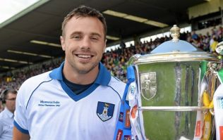 """""""I used to love playing GAA"""" - Tommy Bowe on his football background"""