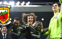 Even Chelsea players want Mayo to beat Dublin