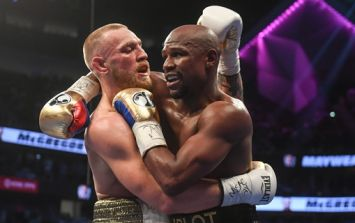 Conor McGregor v Floyd Mayweather warning about Golovkin-Canelo debacle was nearly forgotten